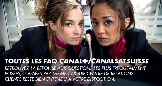 Aide En Ligne Canalsat Suisse