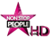 Logo Non Stop People HD